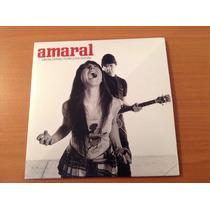 Amaral Marta,sebas,guille Y Los Demás Cd Promo