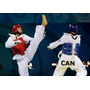 Equipo Completo Para Taekwondo