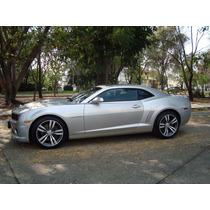 Camaro Ss V8