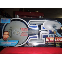 Dr.veneno Star Trek Starship Legends Diamond Select Electro