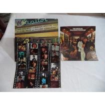 Beatles Musica De Sus Peliculas Lp Mexicano Con Folleto
