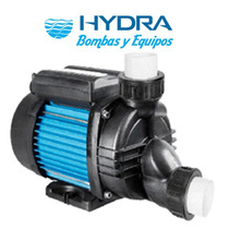 Bomba Aqua Pak Serie Venus 2.5 Hp 115 V