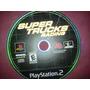 Super Trucks Racing  De Play 2 Slim  Vmj