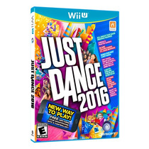 :: Just Dance 2016 :: Para Wiiu En Start Games