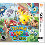 ¡¡ Pokémon Rumble World Para Nintendo 3ds En Whole Games !!