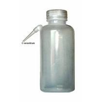 Piceta Integral 500ml Resistencia Alta Agua Acetona Alcohol