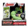 Hulk Smash Xpv Carro Control Remoto Avengers Remate