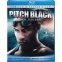 Blu-ray Unrated Director Cut Pitch Black Vin Disel Importado