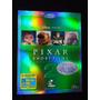 Cortos Disney Pixar Vol 2 Bluray + Dvd Importado Slipcover