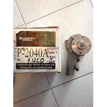Bomba De Agua Nissan L4 1600 1300 Federal Mogul