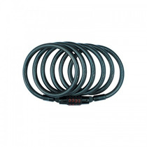 Cable Candado De Combinación 80 Cm Mikel