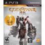 God Of War Saga Collection Ps3 Nuevo Blakhelmet E