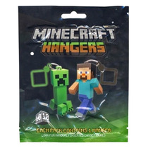 Tb Minecraft Blind Bag Hanger (styles And Colors Vary)