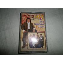 Cassette Original De Moy Latoz 10 Exitos