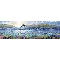 16696 Ravensburger Rompecabezas El Océano Azul 2000 Piezas