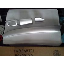 Molduras De Decoracion De Tablero Chevrolet Aveo 2009 - 2016