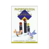 Libro Papiroflexia Origami Para Expetos *cj