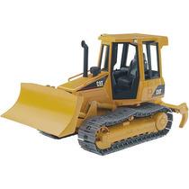 Bruder Cat Tractor De Cadenas