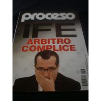 Proceso - Arbitro Cómplice