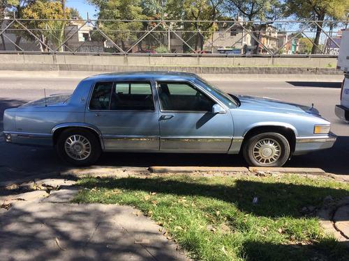 Cadillac DeVille 1991