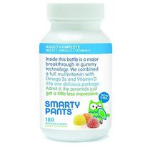 Smartypants Adulto Completo Gomosos Vitaminas: Multivitamíni