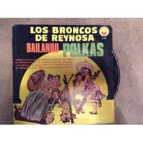 Lp Broncos De Reynosa