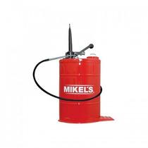 Cubeta Para Aceite Con Bombeo Manual 19 Kg Mikels