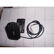 Acelerador Pedal Gokart Patin Electrico Electronico