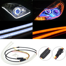 Faros Led Mini Cooper Vea Video Increible Accesorios