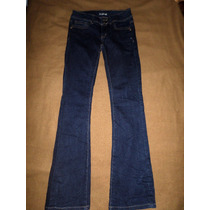 Jeans Guess 24,jcp 26,french Conection 28 Seminuevos
