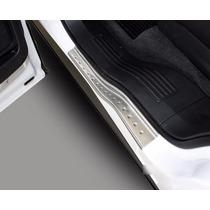 Estribos Metalicos Ford Explorer 2011 - 2015