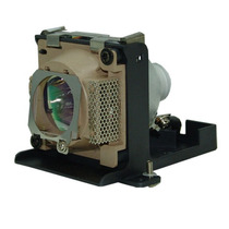 Lámpara Con Carcasa Para Lg Rd-jt50 / Rdjt50 Proyector