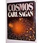 Cosmos. Carl Sagan. Libro D Divulgación Científica