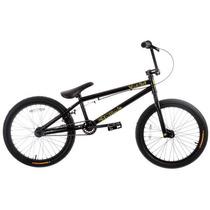 Bicicleta Framed Verdict 2014 Bmx Negra Rodada 20