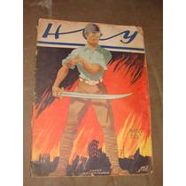 Revista Antigua Hoy , Segunda Guerra Mundial, Fabulosa Por