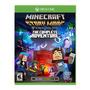 Minecraft Historia Mode- The Complete Aventura - Xbox One
