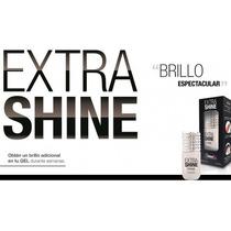 Extra Shine Brillo Para Uñas Lacquer Evolution O Gelish