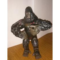 King Kong 2005 Universal, Playmates Figura De Accion 20cms.