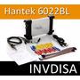 Osciloscopio Hantek 6022bl 20mhz Analizador Logico 16ch