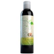 16 Oz De Arce Holistics Desengrasar Shampoo Para Cabello Gra