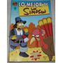 Comics Lo Mejor De Los Simpsons Ediciones Limitadas