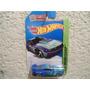 Ford Mustang Custom 2012 Falken (azul) - Hot Wheels - 1/64