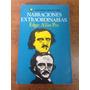 Narraciones Extraordiarias / Edgar Allan Poe