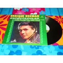 Enrique Guzman, Espectacular / Lp