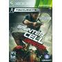 Splinter Cell Conviction Xbox 360 Nuevo De Fabrica Citygame