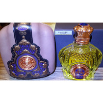 Perfume Arabe Shaik Opulent Gold Edition Hombre 90ml