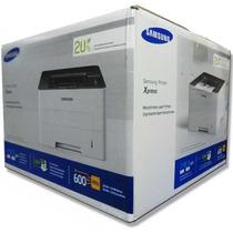 Impresora Laser M2825nd Samsung Sl-m2825nd Duplex Red M2825