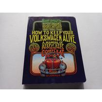 Manual Libro Volkswagen Sedan Fallas Reparaciones Y Mas