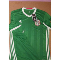 Playera Seleccion Mexico