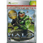 Juego Halo 1 Para Xbox Nuevo P H Blakhelmet E
